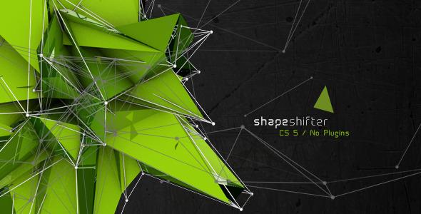 Shapeshifter Logo