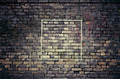 Dramatic brick wall - PhotoDune Item for Sale