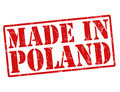 Made in Poland - PhotoDune Item for Sale