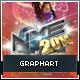 Nye 2014 Flyer - GraphicRiver Item for Sale