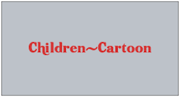 Children,Cartoon
