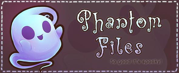 PhantomFiles