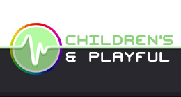 Children's & Playful