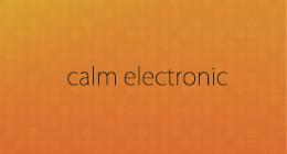 Calm Background