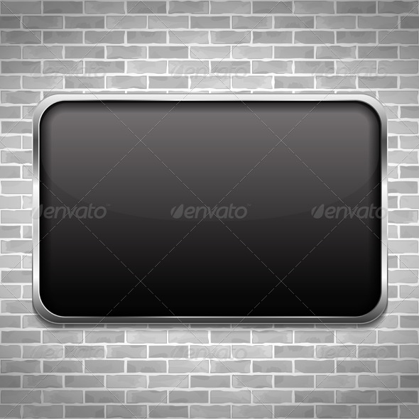 GraphicRiver Black Frame 6195526