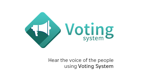 CodeCanyon Voting System 6197425