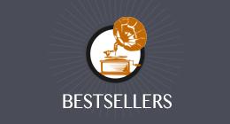Top 10 Bestsellers