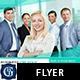 Corporate Creative Flyer Vol 02 - GraphicRiver Item for Sale
