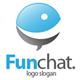 Fun Bubble Chat Logo - GraphicRiver Item for Sale
