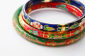 Chinese Cloisonne Bracelet - PhotoDune Item for Sale
