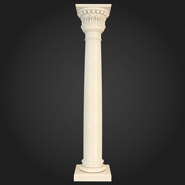 3DOcean Column 029 6199993