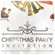 Christmas Party - Invitation [Vol.2] - GraphicRiver Item for Sale