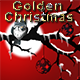 Golden Christmas FB Cover - GraphicRiver Item for Sale