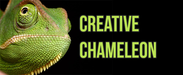 Creative-Chameleon