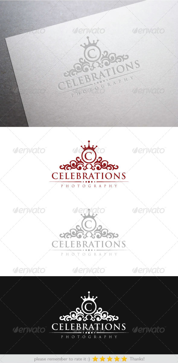 GraphicRiver Celebrations Photography 6190689