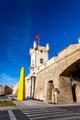 Doors of Earth of Cadiz, Spain - PhotoDune Item for Sale