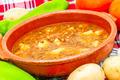Soup of lentils - PhotoDune Item for Sale