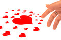Muchos corazones - A lot of hearts - PhotoDune Item for Sale