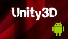 Unity3D Items