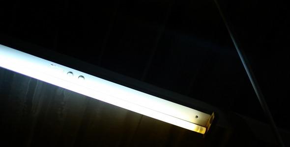 Fluorescent lamp vray hyperlinocom for Lamp light blinking on jvc