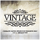 Vintage Opener - VideoHive Item for Sale