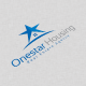 Onestar Housing Logo - GraphicRiver Item for Sale
