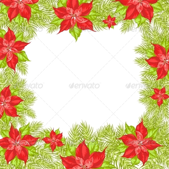 GraphicRiver Christmas and New Year Greeting Card 6205998