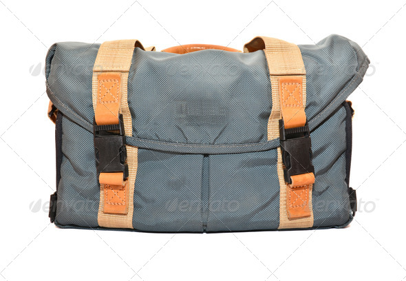 photo bag - Stock Photo - Images