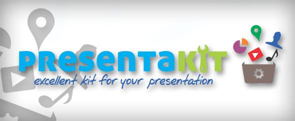 PresentaKit