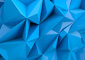 Geometric polygon abstract background - PhotoDune Item for Sale