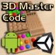 3D Master Code Mobile - ActiveDen Item for Sale