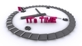 Its Time Pink - PhotoDune Item for Sale