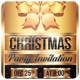 Christmas Party - Invitation [Vol.3] - GraphicRiver Item for Sale