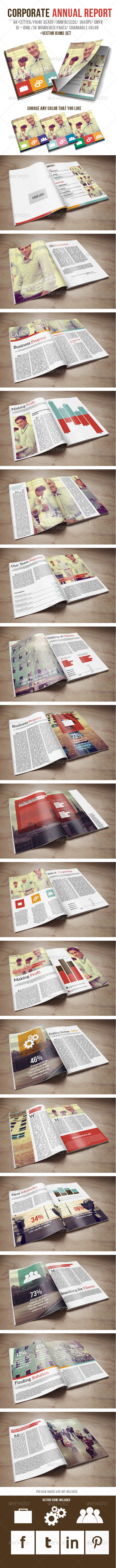 GraphicRiver Corporate Annual Report 6208242