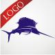 SailFish Logo  - GraphicRiver Item for Sale