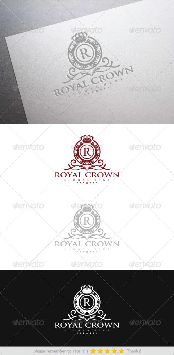 GraphicRiver Royal Crown 6208637