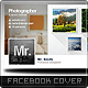 Custom Gallery Facebook Timeline Covers - GraphicRiver Item for Sale