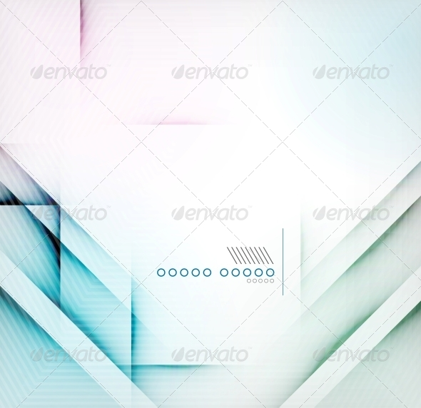 GraphicRiver Geometric Diamond Shape Abstract Background 6210357