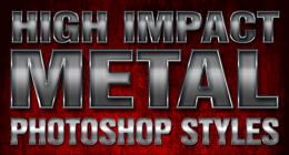 High Impact Metals