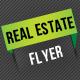 Real Estate Flyer, Brochure, Pamphlet, Magazine Ad - GraphicRiver Item for Sale