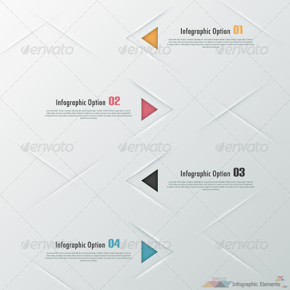 GraphicRiver Modern Infographics Options Banner 6133810