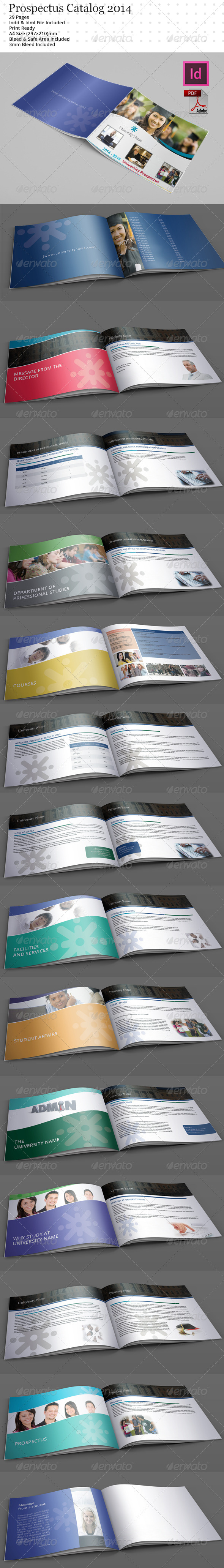 GraphicRiver Prospectus Catalog Templates 2014 6210854