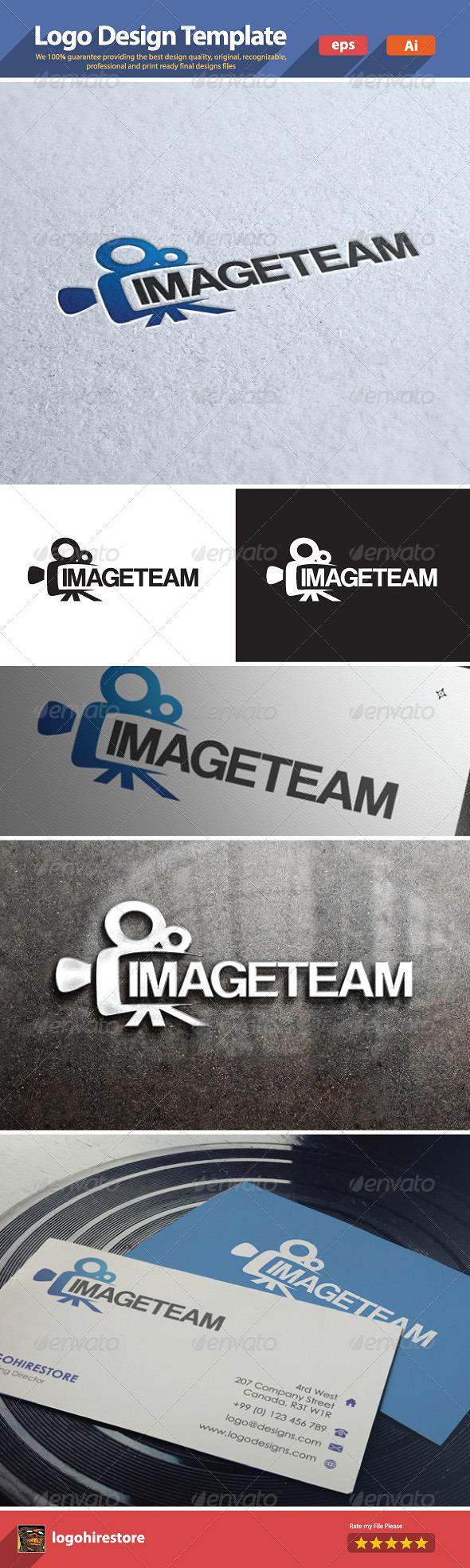 GraphicRiver Image Team 6210867