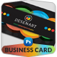 Colorfull Business Card - GraphicRiver Item for Sale