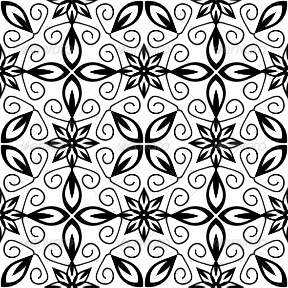 GraphicRiver Seamless Pattern 6211205