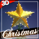 Christmas 3D - 3DOcean Item for Sale