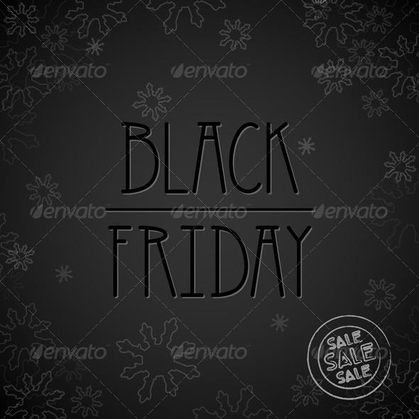 GraphicRiver Black Friday Sale 6214156