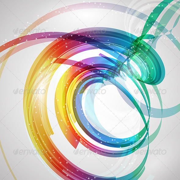 GraphicRiver Abstract Background 6216509