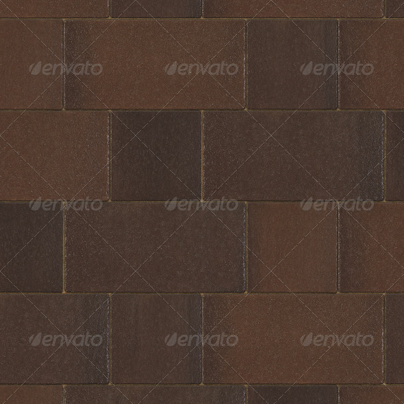 Paving Stones - 3DOcean Item for Sale
