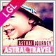 Astral Travel - VideoHive Item for Sale
